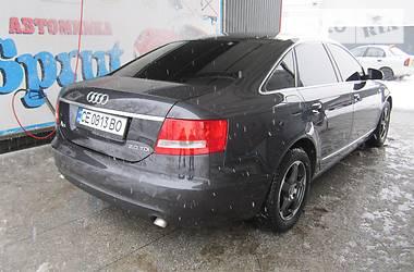 Audi A6 2006 в Черновцах