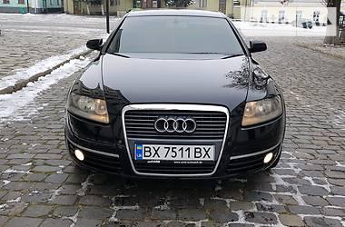 Audi A6 2005 в Каменец-Подольском