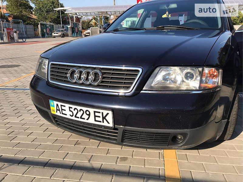 Audi A6 1998 года в Днепре (Днепропетровске)