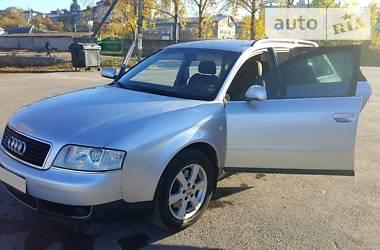 Audi A6 2002 в Тернополе