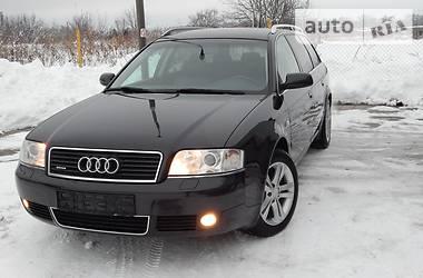Audi A6 2004 в Смеле