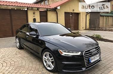 Audi A6 2017 в Одессе