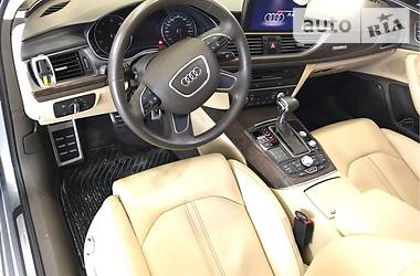 Audi A6 2012 в Кропивницком