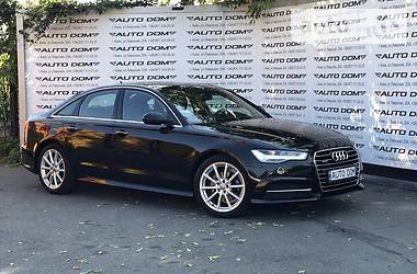Audi A6 2018 в Киеве