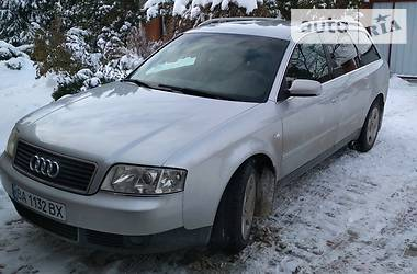 Audi A6 2004 в Кропивницком