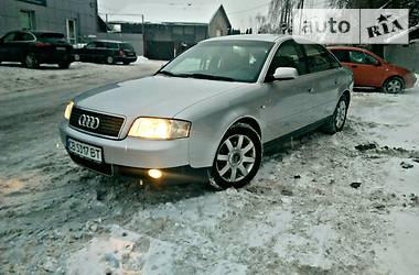 Audi A6 2001 в Чернигове