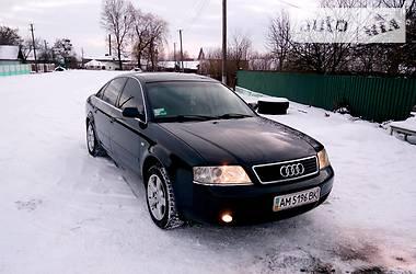 Audi A6 2001 в Овруче