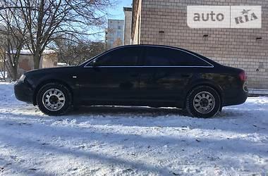 Audi A6 1999 в Чернигове