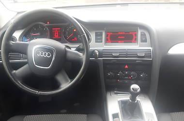 Audi A6 2006 в Ирпене