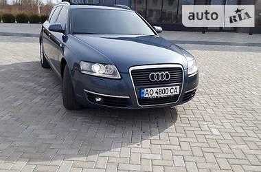 Audi A6 2007 в Виноградові