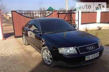 Audi A6 2002 в Новой Одессе