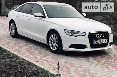 Audi A6 2014 в Корце
