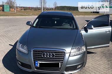 Audi A6 2010 в Яворове