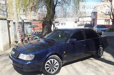 Audi A6 1996 в Могилев-Подольске