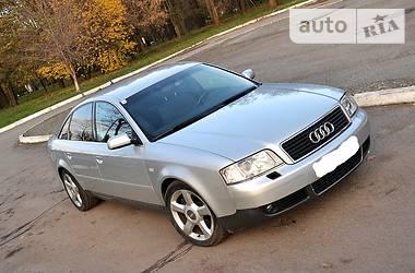 Audi A6 2003 в Виннице
