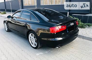 Audi A6 2014 в Белой Церкви