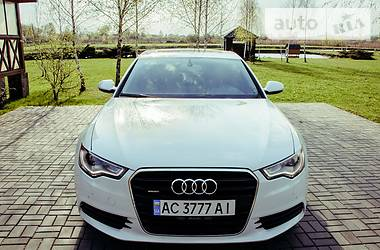 Audi A6 SUPERCHARGED 4x4