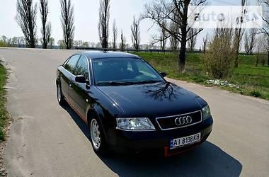 Audi A6 1999 в Ирпене