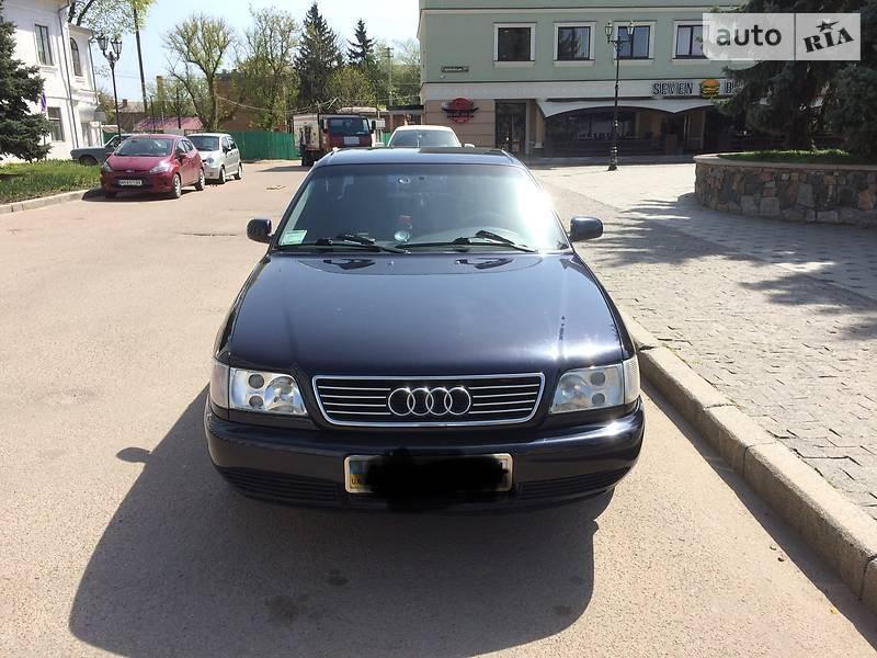 Audi A6 1996 року в Житомирі