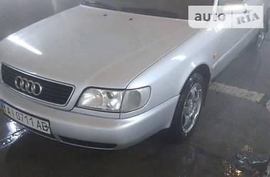 Audi A6 1995 в Киеве