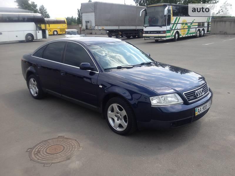 Audi A6 1999 года в Киеве
