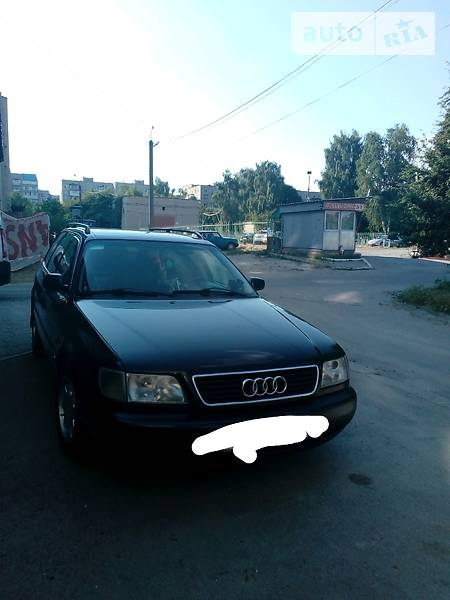 Audi A6 1997 року в Луцьку