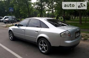 Audi A6 2001 в Новояворовске