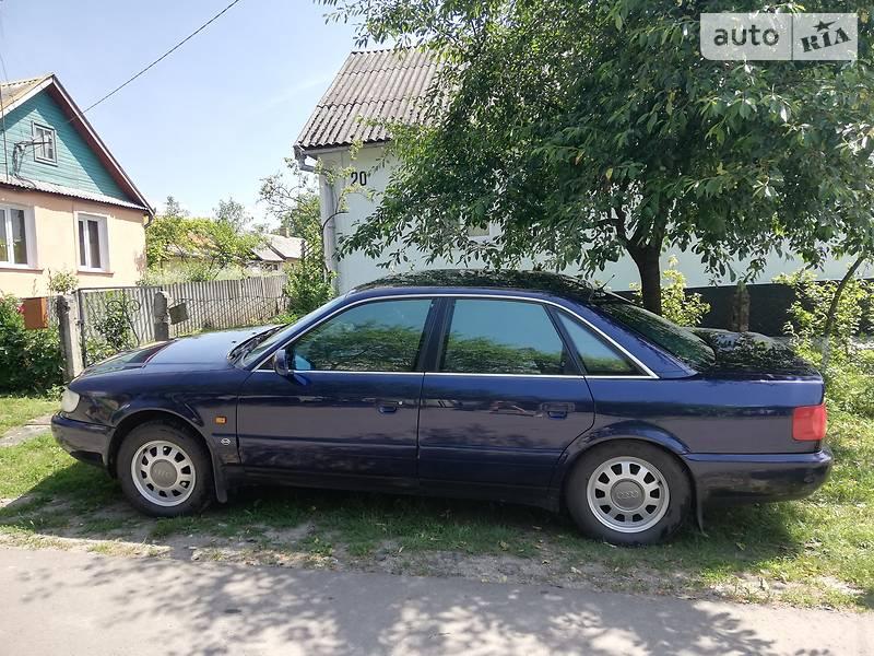 Audi A6 1996 года в Ровно
