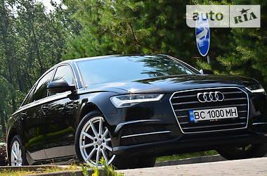 Audi A6 2017 в Дрогобыче