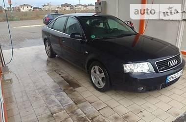 Audi A6 2003 в Одесі