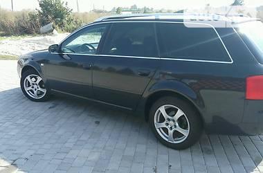 Audi A6 2004 в Коломые