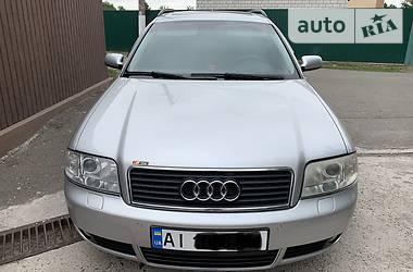 Audi A6 2003 в Броварах