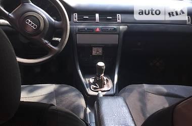 Audi A6 1999 в Макеевке