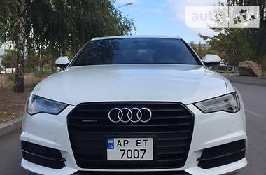 Audi A6 2017 в Запорожье