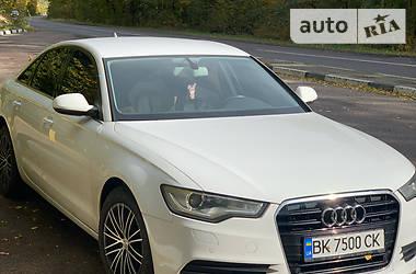Audi A6 2011 в Владимирце
