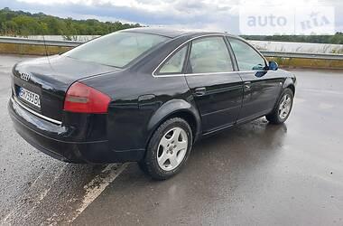 Audi A6 2000 в Сумах