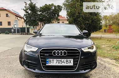 Audi A6 2011 в Олешках