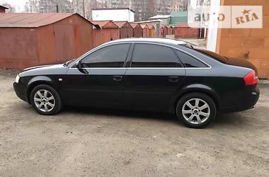 Audi A6 2002 в Новом Буге