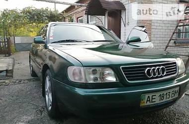 Audi A6 1995 в Кривом Роге