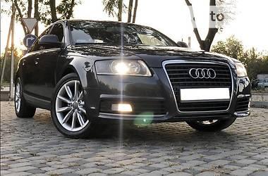 Audi A6 2010 в Самборе