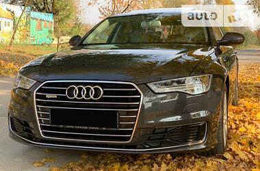 Audi A6 2017 в Ровно