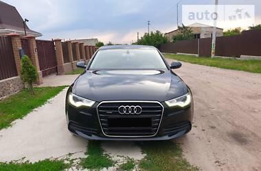 Audi A6 2012 в Малой Виске