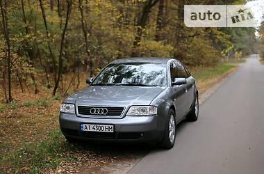 Audi A6 2000 в Броварах
