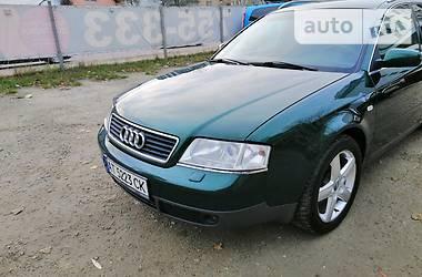 Audi A6 1999 в Ивано-Франковске