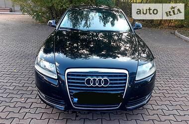 Audi A6 2010 в Мариуполе