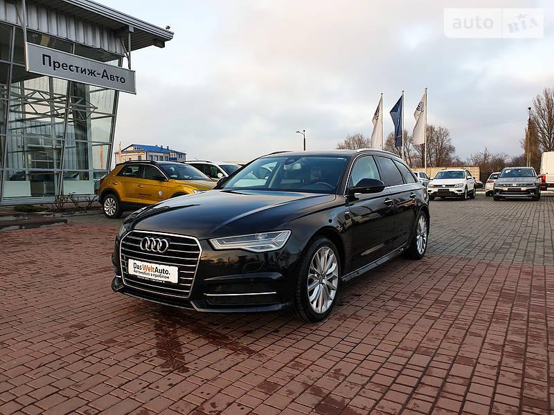 Audi A6 2016 в Хмельницькому