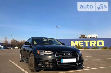 Audi A6 2015 в Днепре
