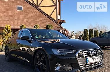 Audi A6 2018 в Житомире