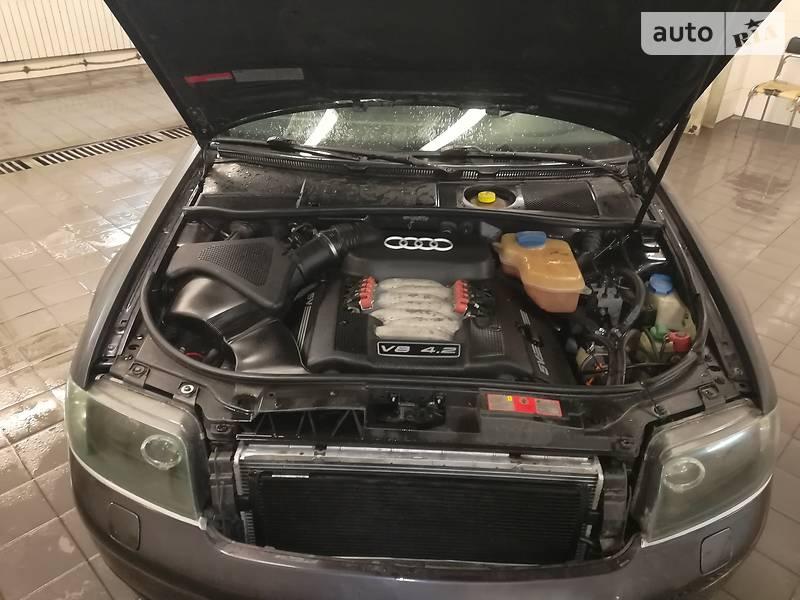 Audi A6 1999 в Києві