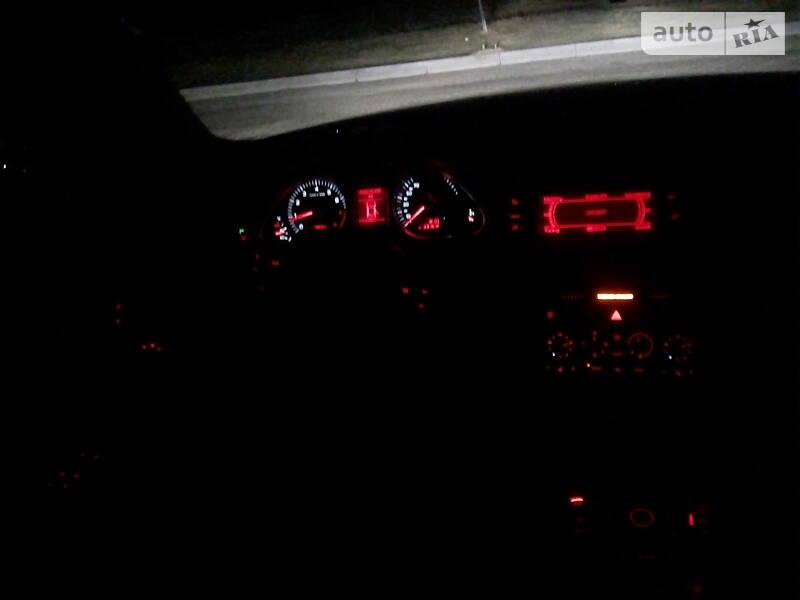 Audi A6 2006 в Долине